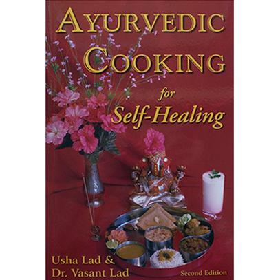 Ayurvedic cooking for self healing dyc store for Ayurvedic healing cuisine
